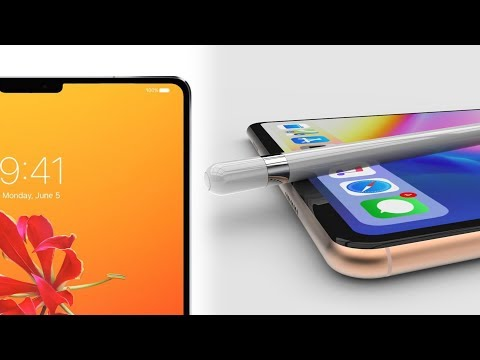iPad X? | What I Want In The NEW iPad Pro 2018 😱