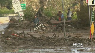 Montecito Community Devastated My Tragic Mudslide