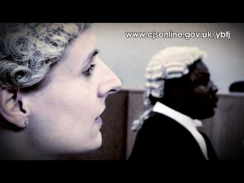 Hear the case, choose a sentence: You be the Judge video