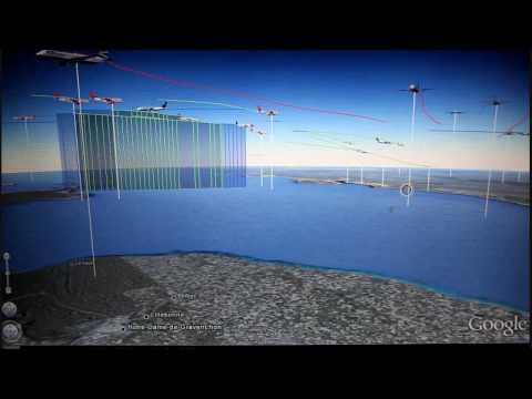 AirNav 3D RadarBox Video