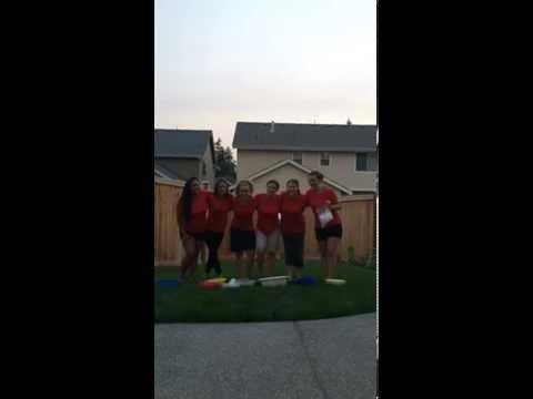 Lacey #IceBucketChallenge