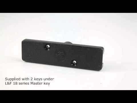 Fast Keys 360 Product Spotlight Lowe and Fletcher 5888 Multi-Point Locks