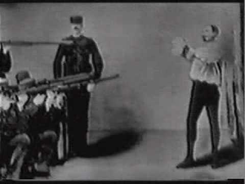 Bullet Catching - Ted Annemann