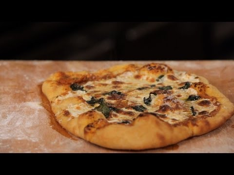 How to Make Pizza Margherita | Homemade Pizza