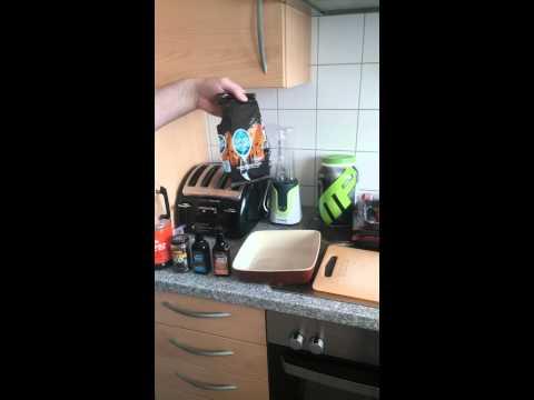 Homemade Beef Jerky 001 in Germany
