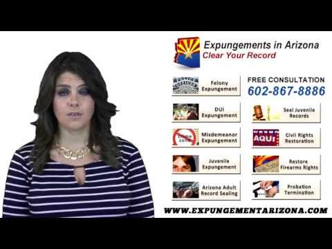 Will an Expungement Help With Immigration? - Expungements in Arizona