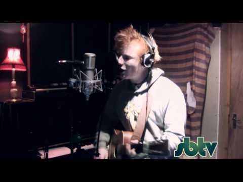 Ed Sheeran You Need Me SB.TV acoustic studio live with rasta lyrics