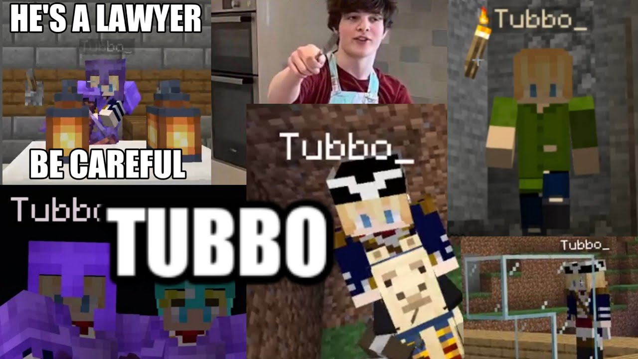 My Favourite Tubbo Moments Part 1