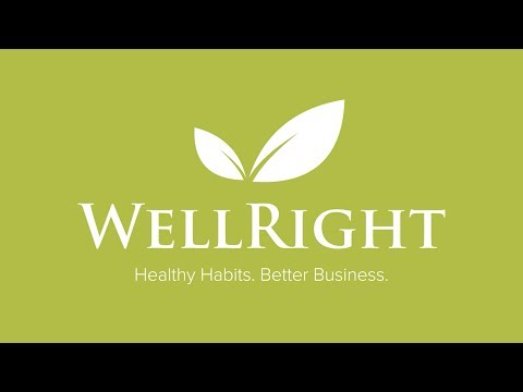 WellRight at the Utah Worksite Wellness Conference