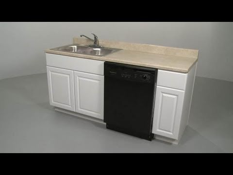 Dishwasher Removal and Installation