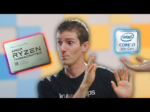 AMD to Intel: Your Giveaways SUCK