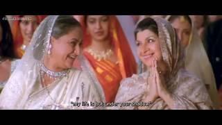 Kabhi Khushi Kabhie Gham full movie subtitle INDONESIA  [everlasting mov] 2001