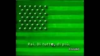 """Spot """"Rai-Mondiali"""" (1994)"""