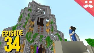 Hermitcraft 7: Episode 34 - FUTURE OF MY BASE!
