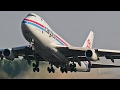 Download 40 PLANES in 15 minutes - AVIATION Mega MIX January 2017 in 4K - Cargospotter MP3,3GP,MP4