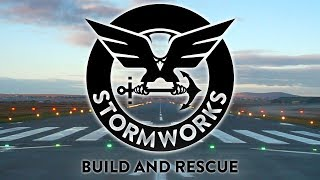 Stormworks: Build and Rescue - How to Build an Airplane