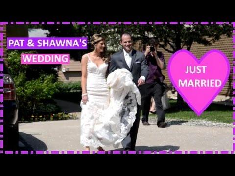 Xxx Mp4 Pat Amp Shawna Just Married 3gp Sex