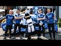 Documentaire - Solary à la Coupe du Monde de Fortnite