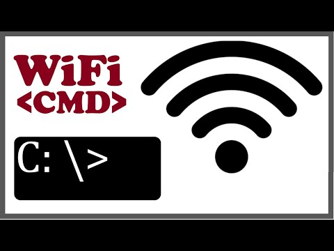Connect/Disconnect WiFi or LAN using Command Prompt - WIndows