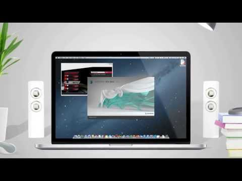 How to Run Windows on Mac - Parallels Desktop 9 for Mac