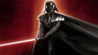 Star Wars- The Imperial March (Darth Vader