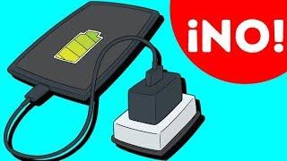 Por qué nadie debería usar estaciones de carga USB en los aeropuertos