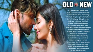 Old Vs New Bollywood Mashup Songs 2020 | Hindi Songs Mashup 2020 April - 90's Indian Songs mashup🔴
