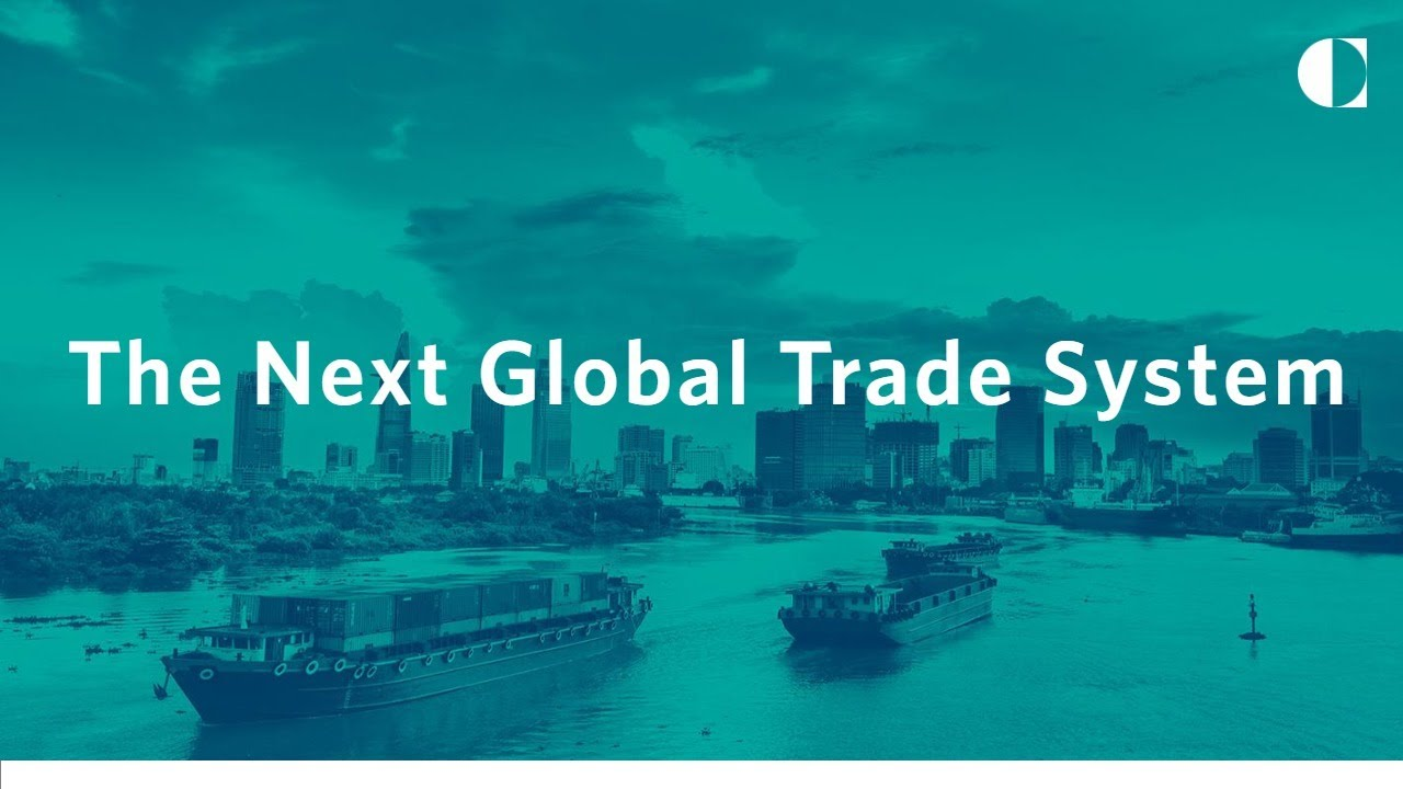 The Next Global Trade System