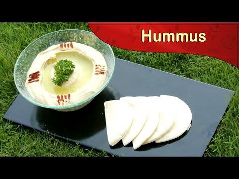 How to Make Hummus That's Better Than Store | Hummus Recipe