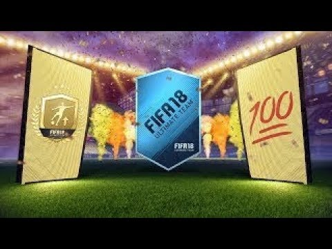 You Won't BELIVE Who I Got In MY ELITE 3 REWARD!! - FIFA 18 Ultimate Team