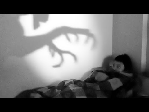 Child Nightmares: Child Sleep Tips