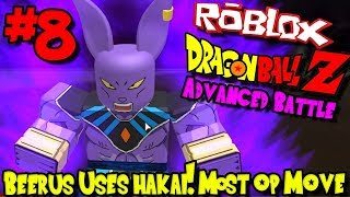 I AM A SUPER SAIYAN BLUE! | Roblox: Dragon Ball Final Stand