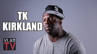TK Kirkland: Michael Jordan is Cheap, Saw Him Leave $20 Tip on $1000 Bill