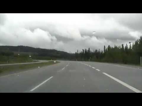 BC Highways 'Hope - Princeton' HWY 3