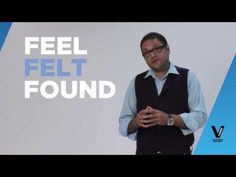 Sales tutorial: closing a deal by Prof. Deva Rangarajan (Vlerick Business School)