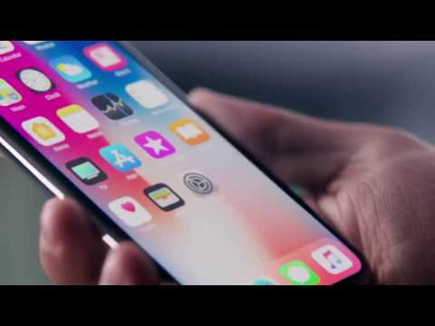 NUEVO IPHONE X TRAILER OFICIAL 2 #Keynote2017