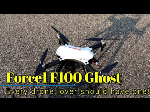 Force1 F100 Ghost:  If you love drones, you should get this one!