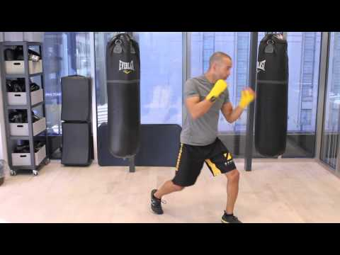 Boxing Footwork Tutorial. Part 1 Professional Movement #boxing #boxingconditioning