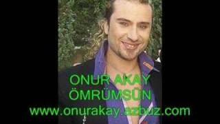 Onur Akay- ÖmrÜmsÜn( İstanbul AĞliyor AlbÜmÜnden)