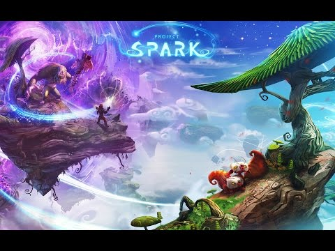 Project Spark: Where to find music