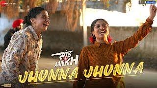 Jhunna Jhunna - Saand Ki Aankh |Bhumi P, Taapsee P|Vishal M Ft Pratibha B & Krutika B|Raj S|Tushar H