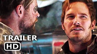 "AVENGERS INFINITY WAR ""Star Lord Mocks Thor"" Trailer NEW (2018) Marvel Superhero Movie HD"