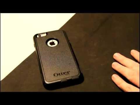 iPhone 6 Plus OtterBox Commuter Case