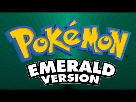 Pokemon Emerald Let's Play Part 3! Abra, Kadabra, Alakazam!