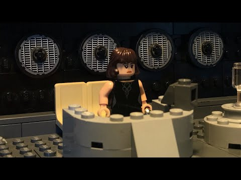 (Spoilers) Lego SOLO a Star Wars Story Cameo Scene