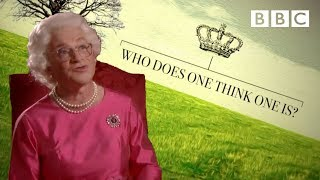 Who Does One Think One Is? - Walliams & Friend: Harry Enfield Preview - BBC One