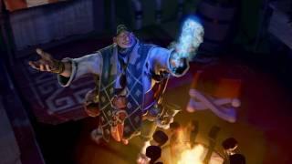 Dota 2 Gamescom Trailer