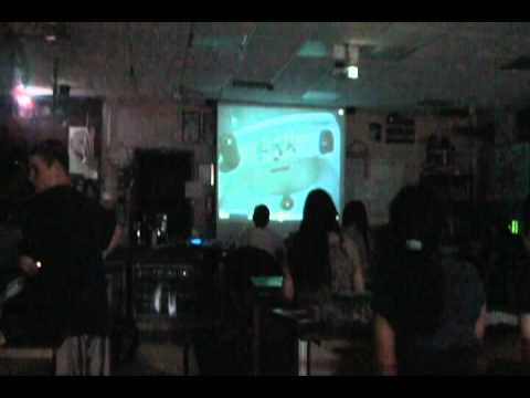 Storm in a Classroom