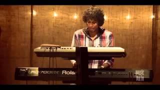 Tu jahan jahan chalega by Acoustika   (Music mojo)