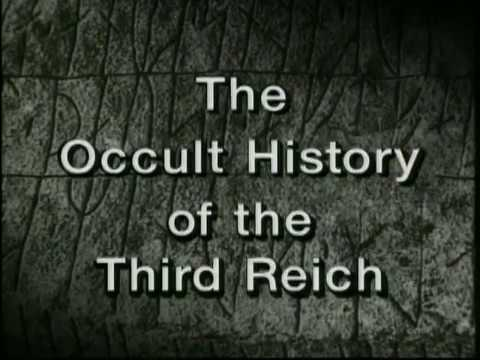 (04/04) The Occult History of the Third Reich - Himmler The Mystic